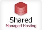 Shared Managed Hosting