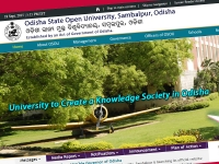 Odisha Open Universiy